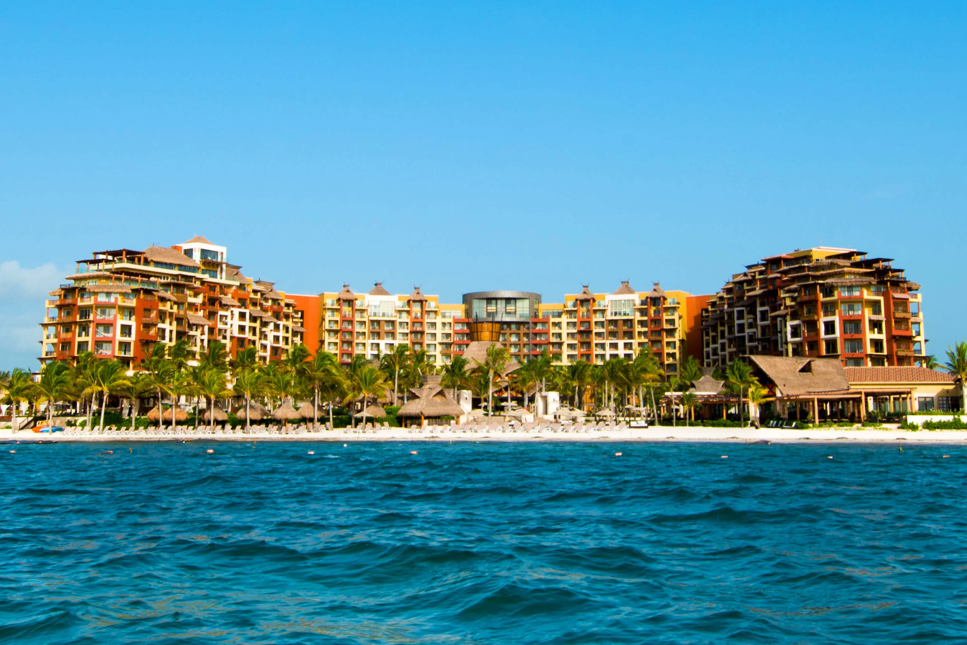 Villa del Palmar Cancun Timeshare for the Coming Year