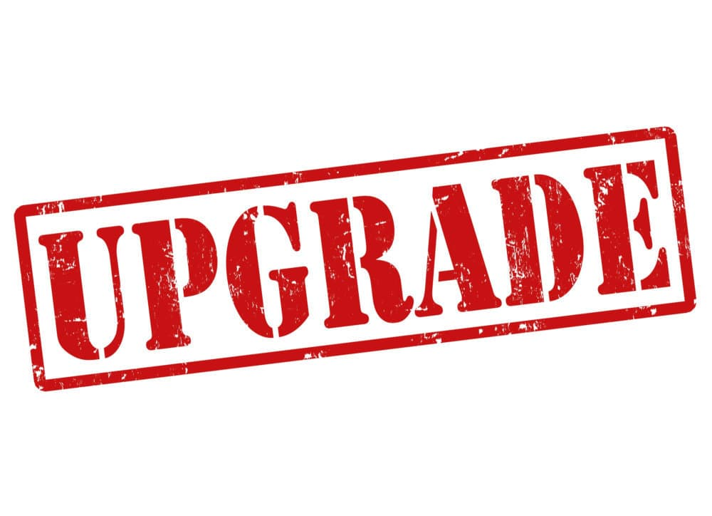 Timeshare Upgrades Can Resolve Usage Problems