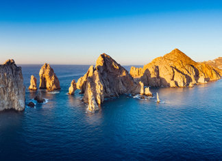 Escape to Garza Blanca in Los Cabos